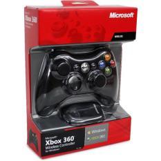 Xbox360 Windows Wireless Controller Best Price