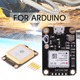 Retail Price Xcsource Aircraft Flight Controller Neo 6M Gps Module W Eeprom Antenna For Arduino Te624 Intl