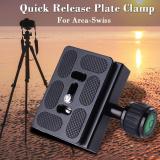 Sale Xcsource Clamp Quick Release Plate For Arca Swiss Benro B 1 J1 Tripod Ball Head Dc463 Online Hong Kong Sar China