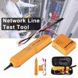 Buying Xcsource Handheld Telephone Rj11 Network Cable Wire Tracker Line Tracer Tester Bi639 Intl
