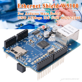 Sale Xcsource W5100 Ethernet Shield For Arduino Main Board Xcsource