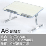 Review Xgear Portable Folding Desk On China