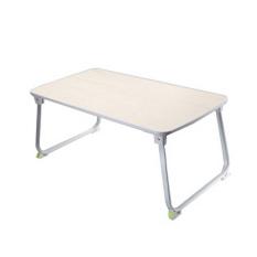 Discount Xgear H70 700 X 360 X 9Mm Foldable Laptop Notebook Multi Function Table Desk Oak