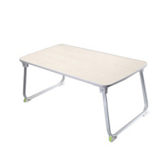 Shop For Xgear H70 700 X 360 X 9Mm Foldable Laptop Notebook Multi Function Table Desk Oak