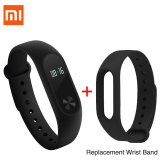 Buy Xiaomi 42 Oled Touch Screen Mi Band 2 Smart Bracelet Replace Band Online China