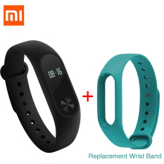 Buy Xiaomi 42 Oled Touch Screen Mi Band 2 Smart Bracelet Replace Band Xiaomi Online