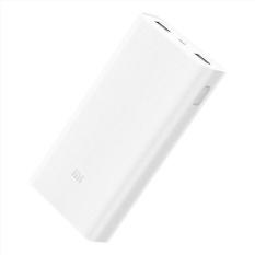 Xiaomi 20000MAH PLM05ZM Powerbank