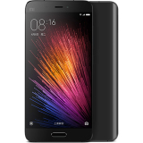 Xiaomi 5 Standard 4G Quad Core Smart Phone 3Gb Ram 64Gb Rom Black Compare Prices