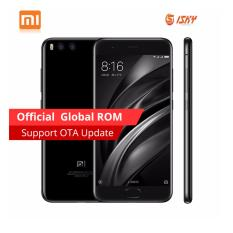 Wholesale Xiaomi 6 Mi6 Mi 6 4 64Gb Snapdragon 835 International Rom Black Export