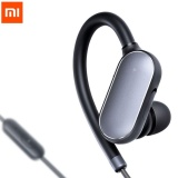 New Xiaomi Bluetooth 4 1 Music Sport Earbuds Support Hands Free Calls Volume Control Song Switch Intl