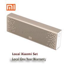 Xiaomi Mdz 15 Da Wireless Speaker Gold For Sale Online