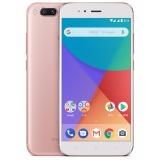 Price Xiaomi Mi A1 Dual Sim 4Gb 64Gb Pink Intl China