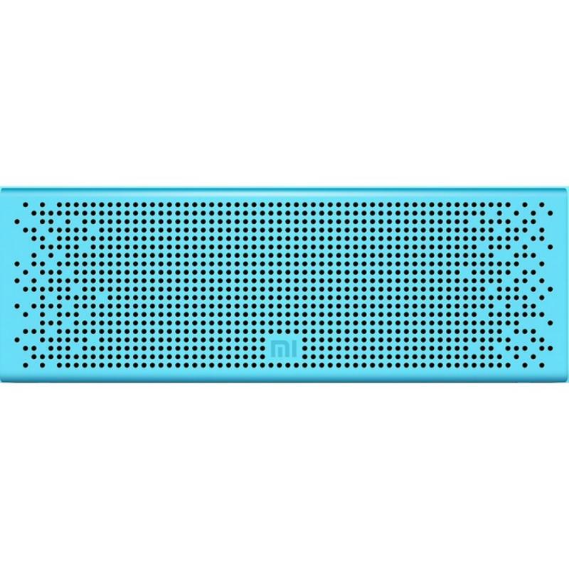 Xiaomi Mi Bluetooth Speaker Blue Singapore