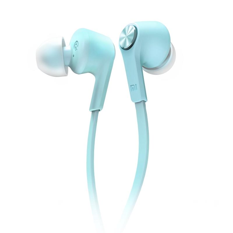 Xiaomi Mi In-Ear Headphones Basic Blue Singapore