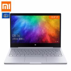 Discount Xiaomi Mi Laptop Notebook Air 13 3 Intel Core I7 7500U Cpu 13 3Inch Fingerprint Silver Export Xiaomi On Singapore