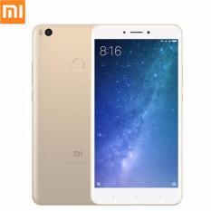 Sale Xiaomi Mi Max 2 Gold 64Gb Xiaomi Branded