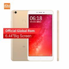 Discount Xiaomi Mi Max 2 Max2 64Gb Gold Export Xiaomi On Singapore