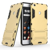 Get The Best Price For Xiaomi Mi Max 2 New Armour Tough Style Hybrid Dual Layer Armor Defender Pc Hard Cases With Stand Shockproof Case For Xiaomi Mi Max 2 Gold Intl