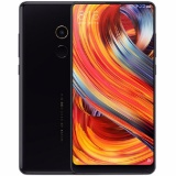 Top Rated Xiaomi Mi Mix 2 Dual Sim 64Gb Lte Ceramic Black Intl