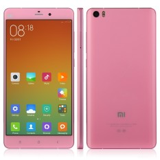 Cheap Xiaomi Mi Note 16Gb Pink Limited Edtion Export Set Online