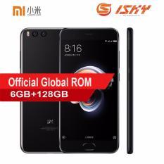 Price Compare Xiaomi Mi Note3 Note 3 6Gb 128Gb Mobile Phone Smart Phone Snapdragon Octa Core Dual Camera Black Export