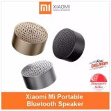 Cheap Xiaomi Mi Portable Mini Best Bluetooth 4 Speaker Grey Gold Silver