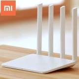 Price Xiaomi Mi Wifi Router Dual Band 128Mb Flash Rom With 4 Antennas​ Intl Xiaomi New