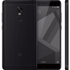 Sale Xiaomi Redmi Note 4X 16Gb Black On Singapore