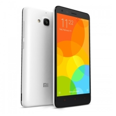 Review Xiaomi Redmi 2 Lte 2Gb 16Gb White Export Xiaomi