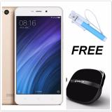 Promo Xiaomi Redmi 4A 2Gb Ram 32Gb Rom Gold 1 Year Local Warranty