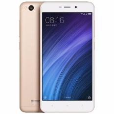 Xiaomi Redmi 4A Dual Sim 32Gb Lte Gold Intl Hong Kong Sar China