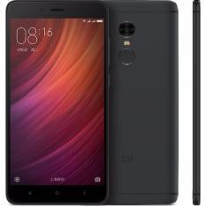 Sale Xiaomi Redmi Note 4X 32Gb 3Gb Ram Black 2017 Edition Xiaomi Original