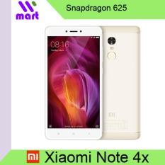Where Can I Buy Xiaomi Redmi Note 4X 3Gb Ram 32 Gb Export