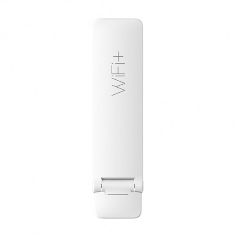 Xiaomi WiFi Amplifier 2 Wireless Wi-Fi Repeater 2 Network Router Extender Antenna WiFi Roteador Signal Extender 300Mbps Amplifier Wireless Wi-Fi Router Expander for Mi Router - intl Singapore
