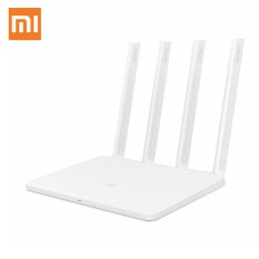 Buy Xiaomi Wifi Router 3 English Version Intl On China