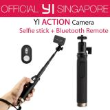 Lowest Price Xiaoyi Selfie Stick And Remote Control