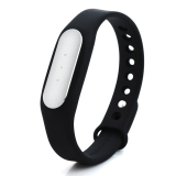 Cheaper Xiaomi Xmsh03Hm Smart Bracelet Watch Sleep Sport Tracker Black