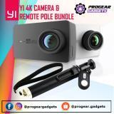 Xiaomi Yi Ii 4K Action Camera Selfie Stick With Bluetooth Remote Yi Discount