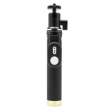 Recent Xiaomi Yi Monopod Bluetooth Remote Controller Black