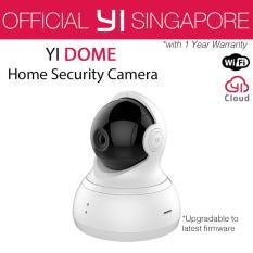Price Xiaoyi Dome Home Camera Online Singapore