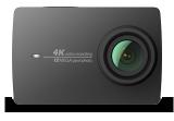 Sale Xiaoyi Yi 4K Action Camera 2 Kit Black International English Version On Singapore