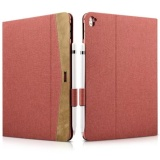 Sales Price Xoomz New Tablet Cover For Apple Ipad Pro 9 7 Inch Case Luxury Brand Cloth Leather With Smart Case For Ipad Pro 9 7 2016 Released Intl