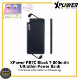 Promo Xpower Xp Pb7C Quick Charge 3 Ultra Thin Type C Power Bank