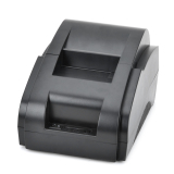 Sale Xprinter Xp 58Iih Usb Thermal Cash Receipt Printer Compatible W Epson Esc Pos Mode And Star Mode Black Oem On China