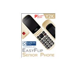 Y2K 3G Flip 2 Senior Phone On Line