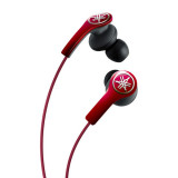 Yamaha Eph M200 Titanium Sound Tube Earphones With Mic Red Discount Code