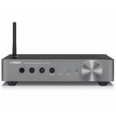 Low Cost Yamaha Wireless Streaming Amplifier Wxa 50 Dark Silver