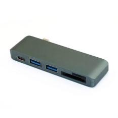 Discount Ybc High Speed 5 In 1 Usb 3 1 Type C Usb Hub With Usb Cchargingport Intl Oem
