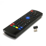 Recent Ybc Remote Control Wireless Keyboard Air Mouse For Android Tv Projector Intl