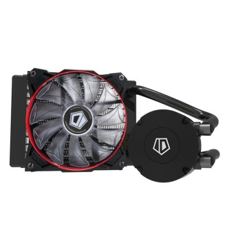 yedatun Liquid CPU Cooler High Performance Liquid CPU Water Cooling System (Single Fan)